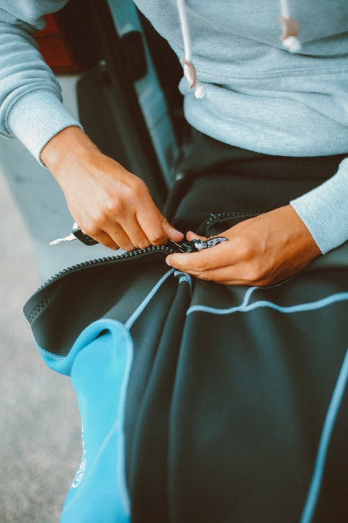 Simple Zipper Care Tips to Remember