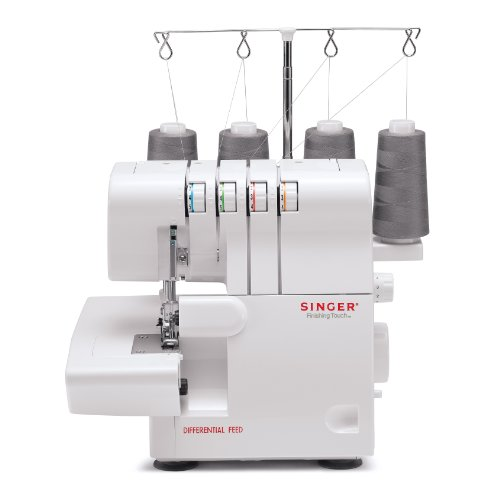 SINGER 14SH654 Finishing Touch Sewing Machine