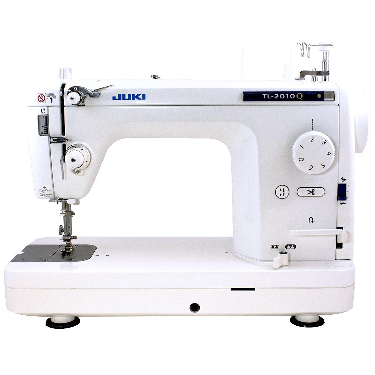 Juki TL-2010Q 1 portable sewing machine